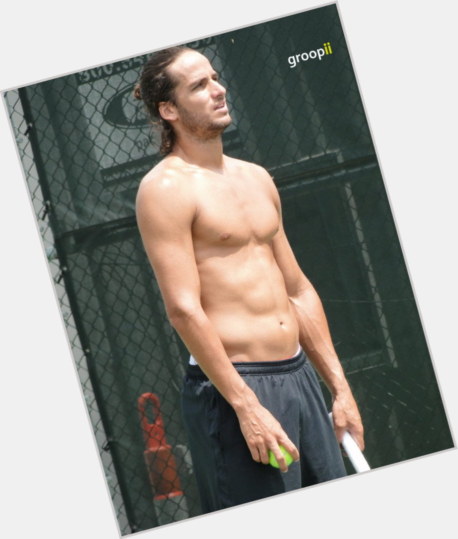 Feliciano Lopez Official Site For Man Crush Monday Mcm