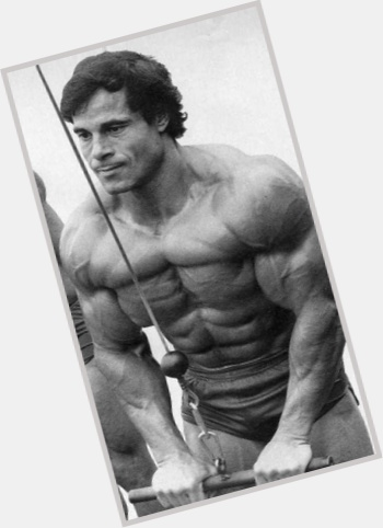 Franco Columbu Official Site For Man Crush Monday Mcm