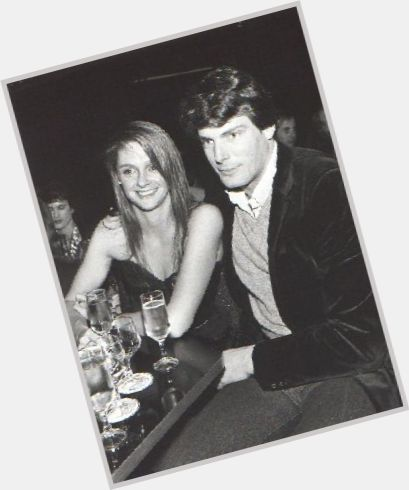 exton dating Christopher reeve and gae exton photos, news and gossip find out more about.