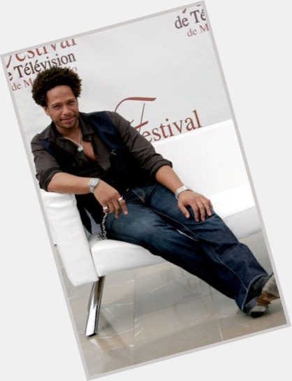 Gary Dourdan Official Site For Man Crush Monday Mcm
