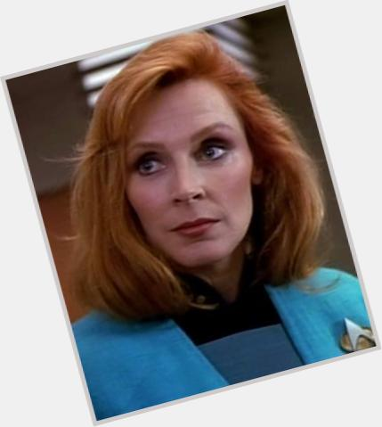 Gates Mcfadden exclusive hot pic 6.jpg