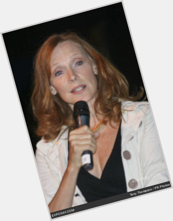 Gates Mcfadden exclusive hot pic 8.jpg