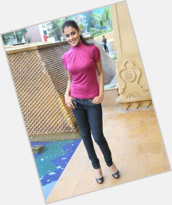 Genelia D Souza dating 7.jpg