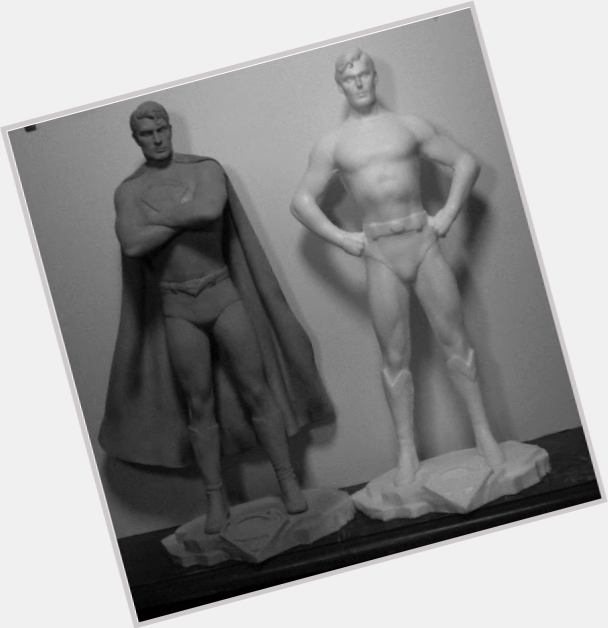 George Reeves Official Site For Man Crush Monday Mcm