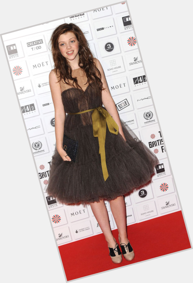 Georgie Henley new pic 2.jpg