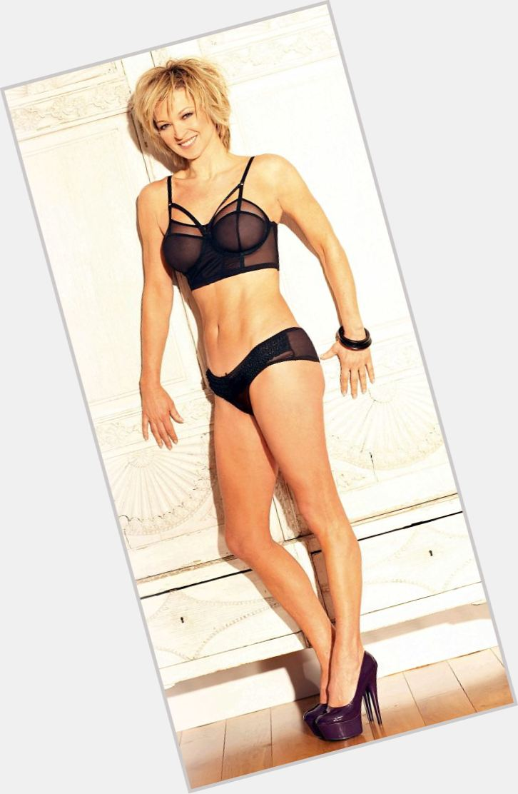 taylforth Sexy gillian