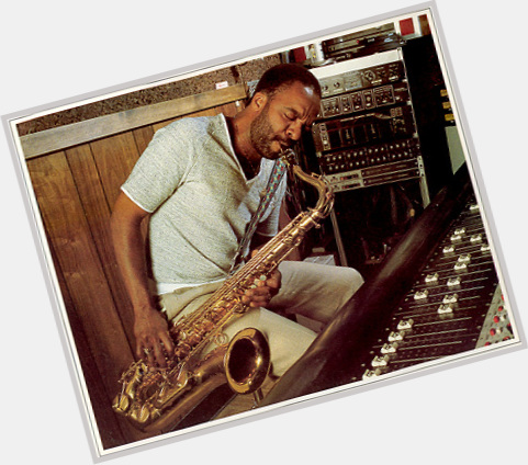 Grover Washington Jr Official Site For Man Crush Monday