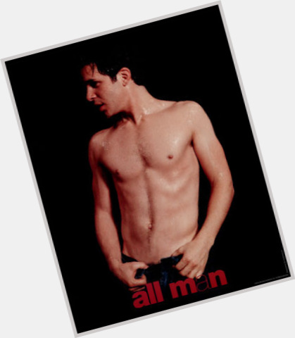 Hal Sparks Official Site For Man Crush Monday Mcm