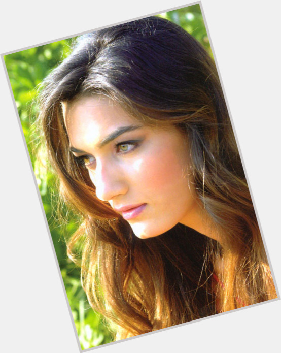 Hande Subasi Official Site For Woman Crush Wednesday Wcw