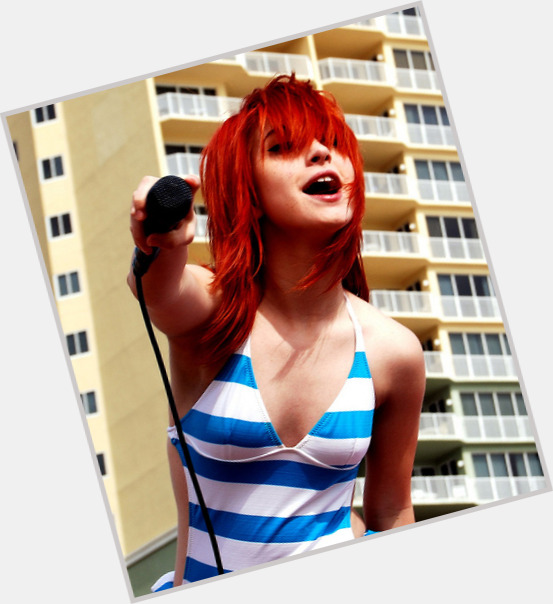 Hayley Williams | Official Site for Woman Crush Wednesday #WCW