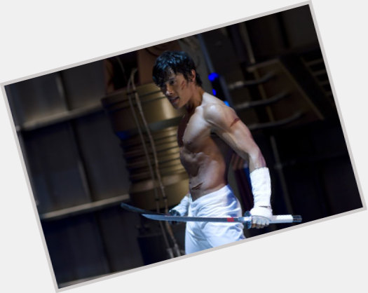 Hiroyuki Sanada Official Site For Man Crush Monday Mcm