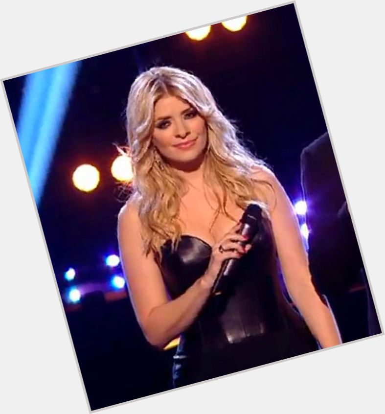 Holly Willoughby Official Site For Woman Crush Wednesday