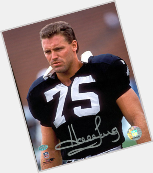 Howie Long Official Site For Man Crush Monday Mcm