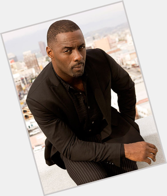 Idris Elba Official Site For Man Crush Monday Mcm