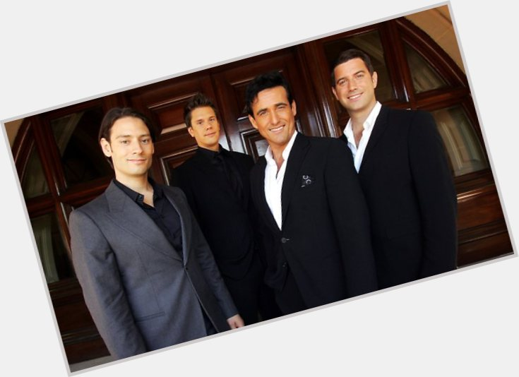 Il divo official site for man crush monday mcm woman - Il divo news ...