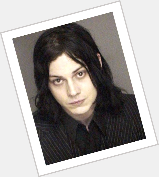 jack white sexy pictures