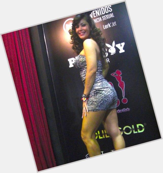 Jackeline Arroyo Nude Photos 95