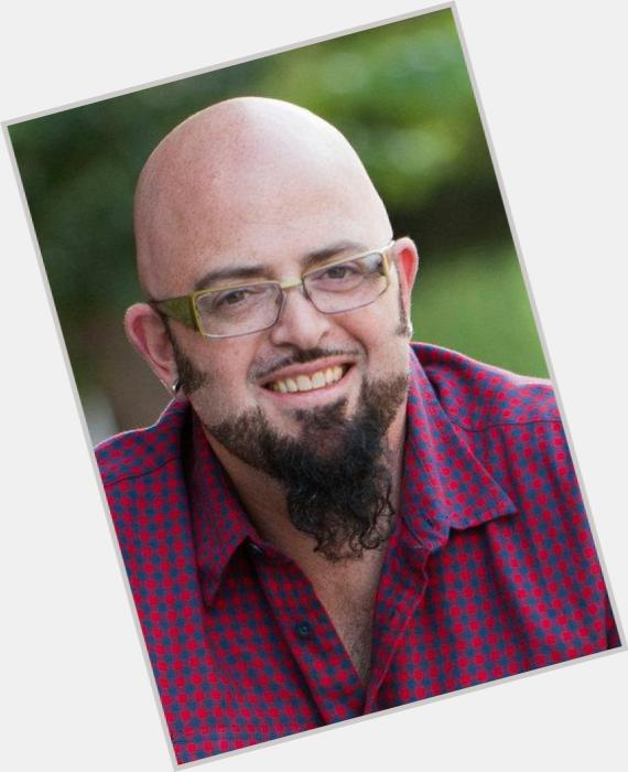 Jackson galaxy official site for man crush monday mcm for Jackson galaxy images