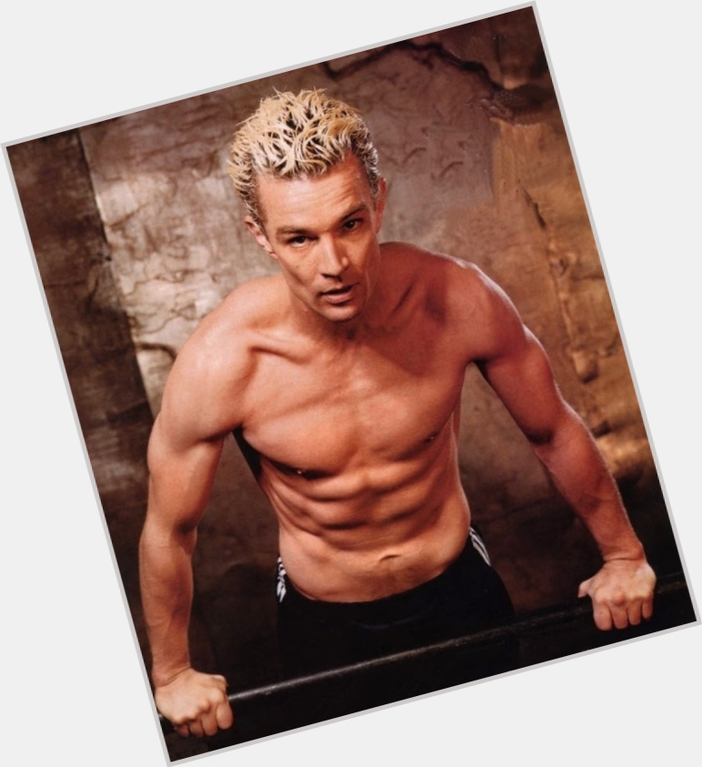 James Marsters Sexy 43