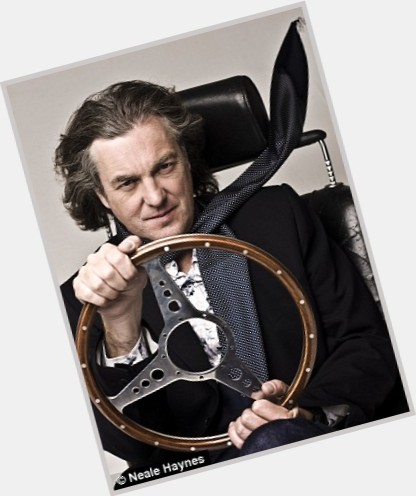 James May Official Site For Man Crush Monday Mcm