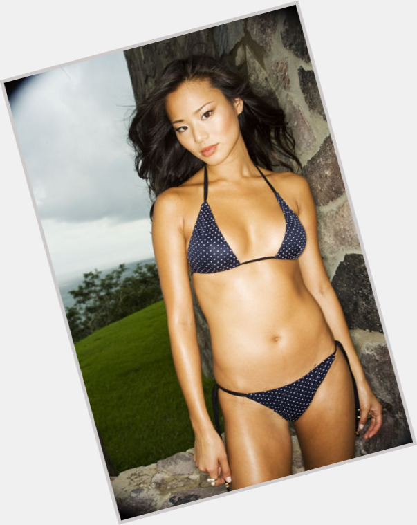 Jamie Chung Official Site For Woman Crush Wednesday Wcw