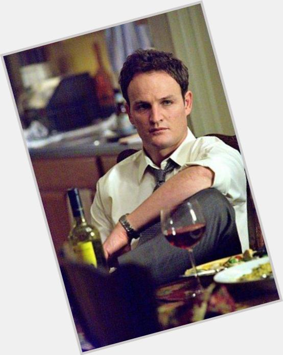 Jason Clarke Official Site For Man Crush Monday Mcm