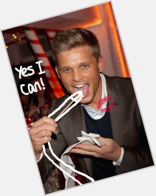 jeff brazier official site for man crush monday mcm