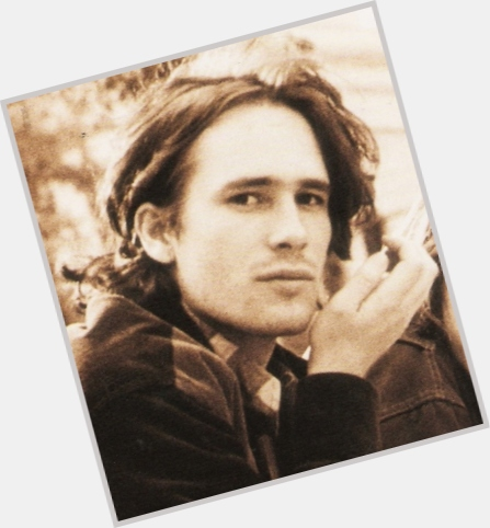 was jeff buckley gay