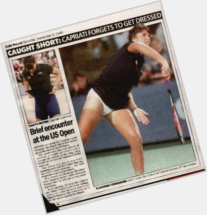 Jennifer Capriati exclusive hot pic 10.jpg