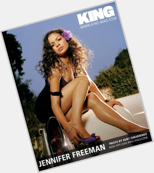 Jennifer Freeman Official Site For Woman Crush Wednesday