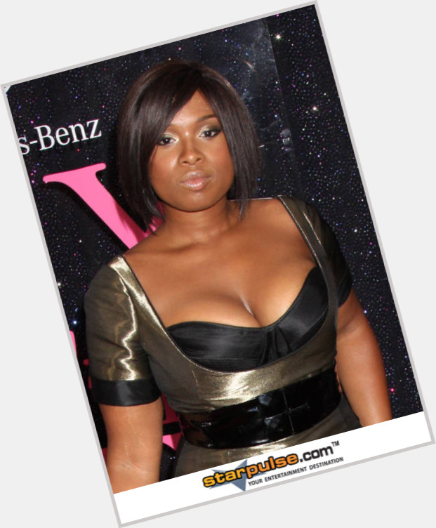 Popular pictures of jennifer hudson sexy shared by kain