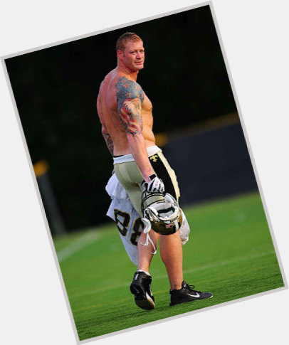 Jeremy Shockey Official Site For Man Crush Monday Mcm