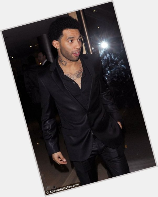 from Justin gay jermaine pennant