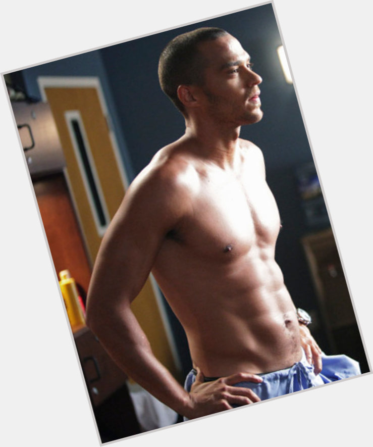 Jesse Williams Official Site For Man Crush Monday Mcm