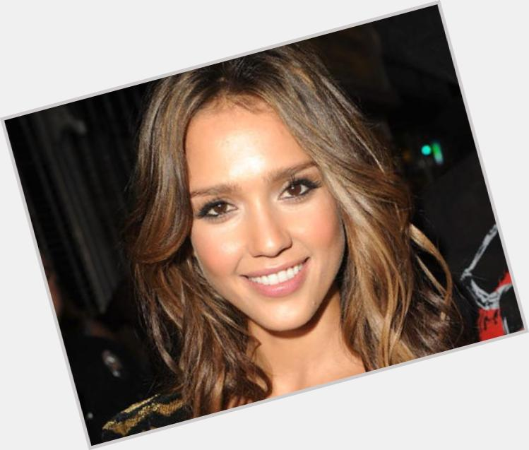 Jessica Alba Official Site For Woman Crush Wednesday Wcw