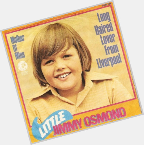 osmond jewish personals Olive marie osmond is an american singer, actress, doll designer, and a member of the show business family the osmonds although she was never part of her family's singing group, she gained success as a solo country music artist in the 1970s and 1980s her best known song is a cover of the country pop ballad paper roses from 1976 to.