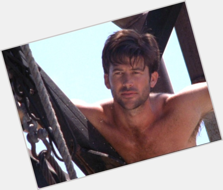 Where Is Charlie Rose Today >> Joe Flanigan | Official Site for Man Crush Monday #MCM | Woman Crush Wednesday #WCW