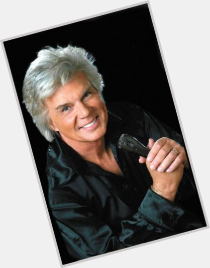 John Davidson Official Site For Man Crush Monday Mcm