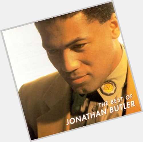 Jonathan Butler Official Site For Man Crush Monday Mcm