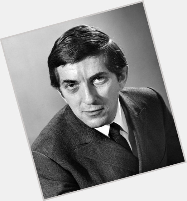 Jonathan Frid Official Site For Man Crush Monday Mcm