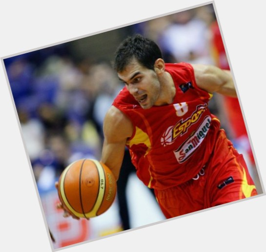 Jose Manuel Calderon exclusive hot pic 4.jpg