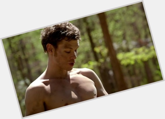 Joseph Morgan Official Site For Man Crush Monday Mcm