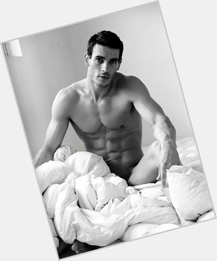 Josh Kloss: Official Site For Man Crush Monday #MCM