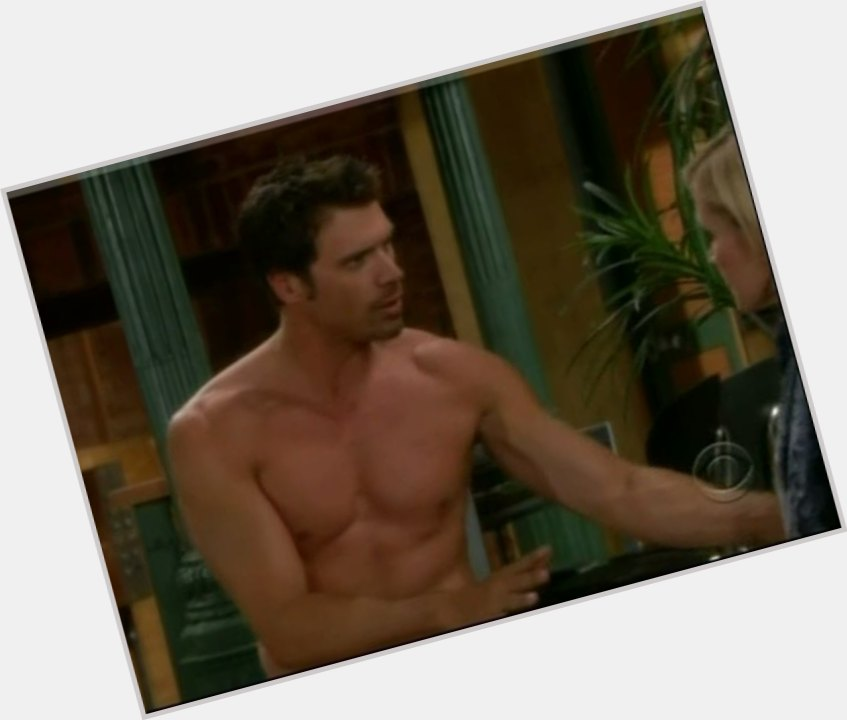 Joshua Morrow exclusive hot pic 10.jpg