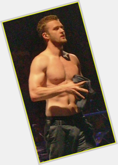 Justin Timberlake Official Site For Man Crush Monday