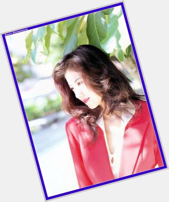 Kaori Shimamura Nude Photos 58