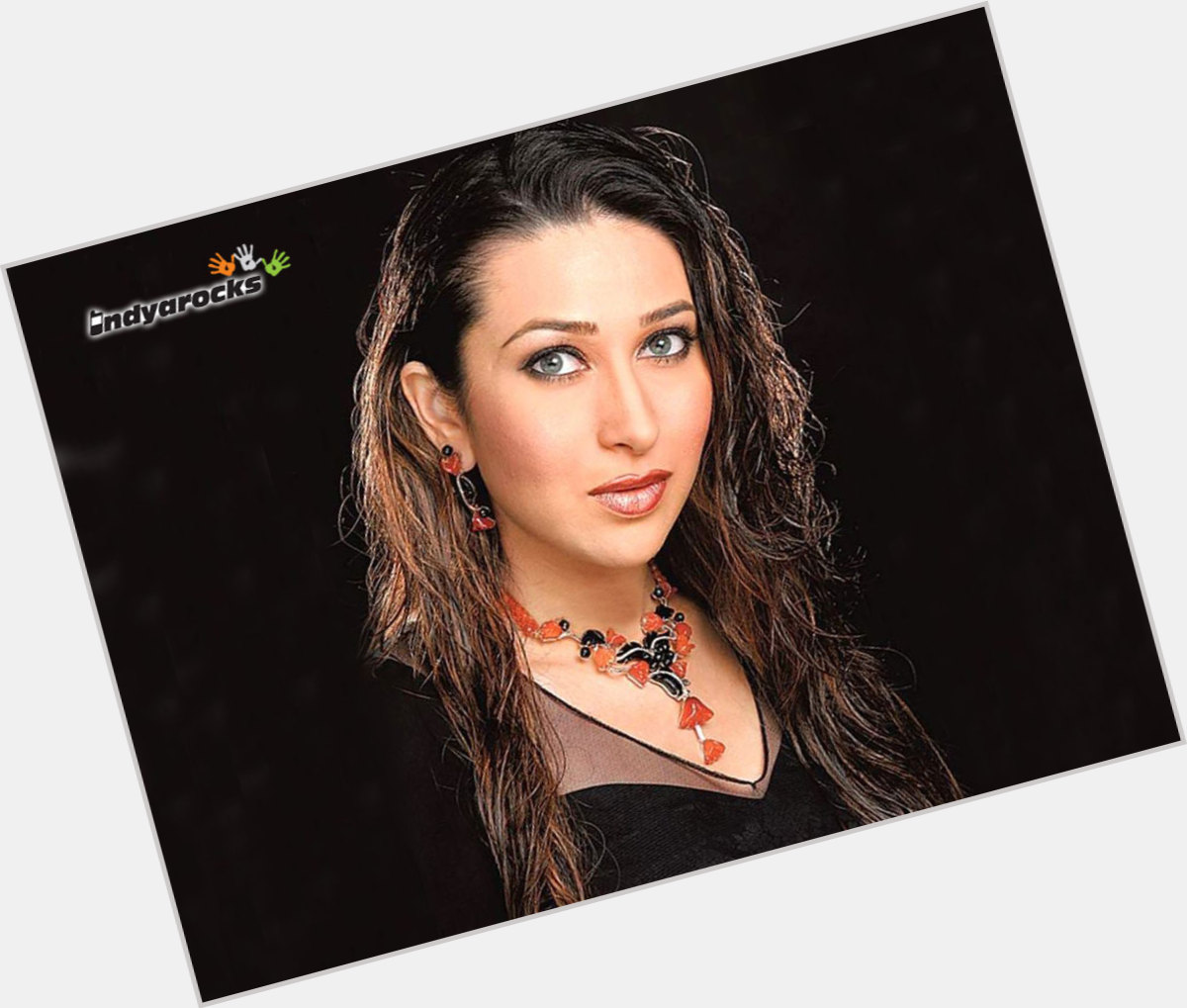 karishma kapoor official site for woman crush wednesday wcw