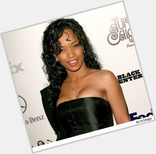 Karrine steffans official site for woman crush wednesday wcw