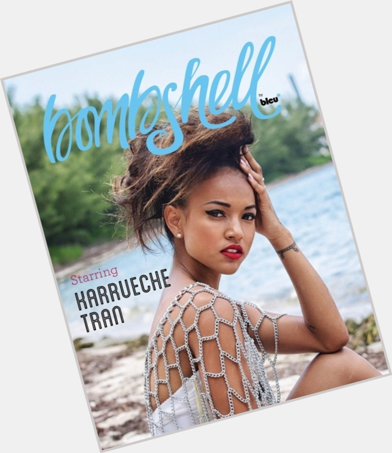 Karrueche Tran exclusive hot pic 11.jpg