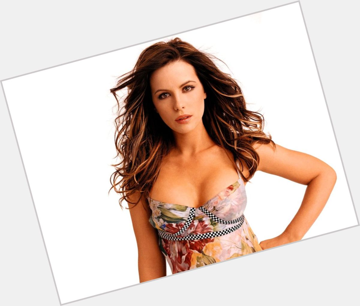A very gorgeous woman 10